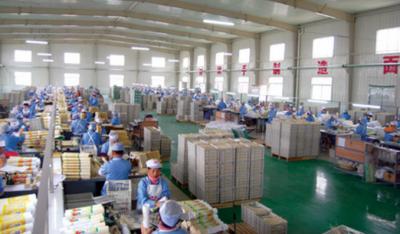 克明面业拟引入湖南资产,继续布局全国生产基地