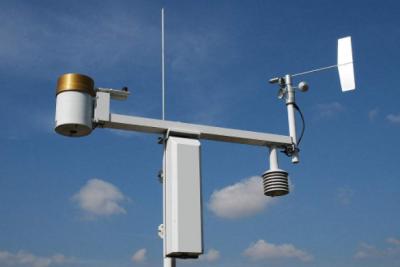 超声波风速传感器在气象领域中有何作用?