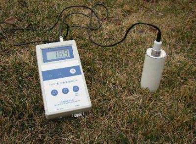 ?常规土壤水分传感器监测方法