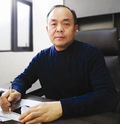 郑州工大建材有限公司赵振波访谈录:民营企业的社会责任