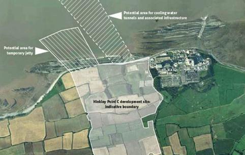 英国华龙一号进展:首台反应堆压力容器实现量产