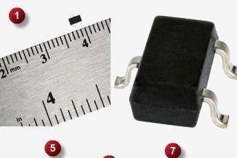 磁阻传感器HMC102在车辆检测技术中应用