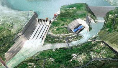 中国三峡集团投资建设巴基斯坦科哈拉水电站 总投资约25亿美元