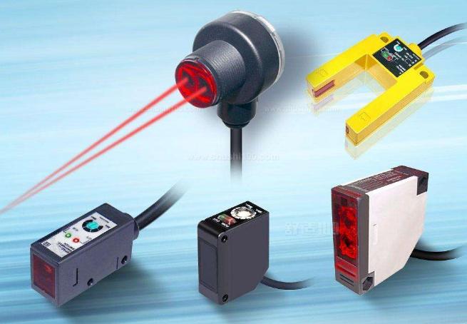 光电传感器的测试过程