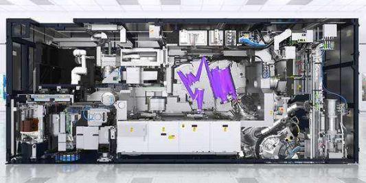 22纳米分辨率光刻机有何用途?不能用来光刻CPU