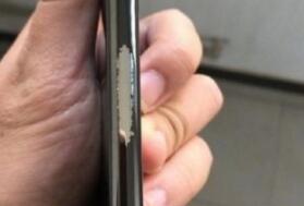 苹果手机掉漆如何修补?新手机掉漆算不算质量问题