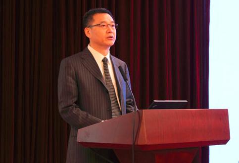 刘广迎出任中国大唐集团副总经理,曾任国家电网党组成员、工会主席