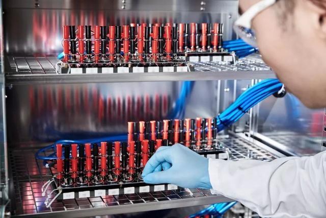 巴斯夫进军动力锂电池:发力全球市场 研发新配方降低成本
