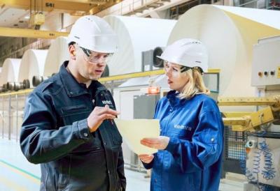 凯米拉与天成万丰合资公司成立,造纸助剂新工厂明年下半年投产