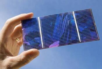 太阳能电池板多晶硅好还是单晶硅好?单晶硅与多晶硅的区别