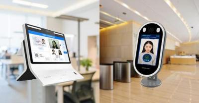 宇视科技AI落地安防人工智能规模部署方案