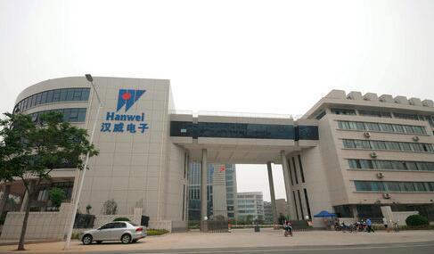 知名气体传感器制造商汉威科技入选2018国家技术创新示范企业