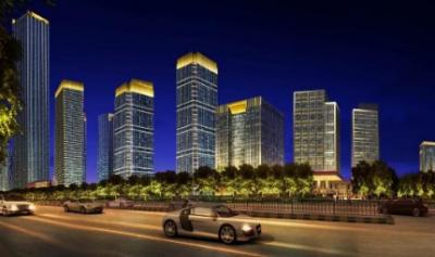 """济南发布城市照明""""十二景""""总体规划"""