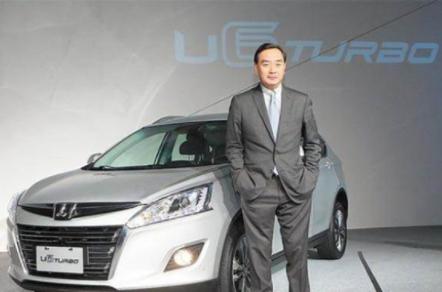 裕隆集团:台湾最大汽车厂董事长严凯泰去世,享年54岁