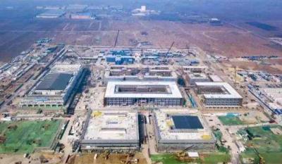 中国电建与雄安集团共推雄安新区规划建设