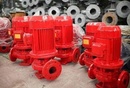 消防泵撬装系统介绍