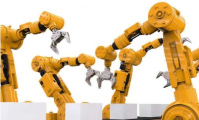 江苏印发机器人产业发展行动计划,加快培育高端装备产业集群