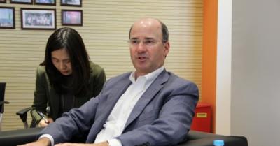 沃特世董事会主席:分析仪器整机市场依旧年轻