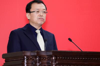 纺织之光2018年度中国纺织工业联合会科技教育奖励大会隆重举行