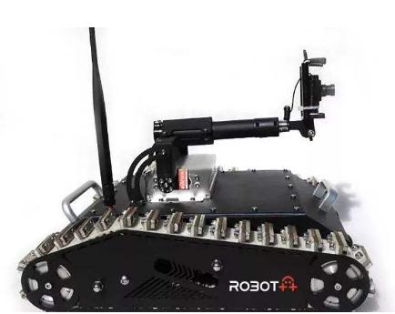 史河科技完成2000万元A轮投资,爬壁机器人商业落地