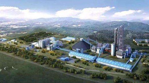 华新水泥投资3亿美元在乌兹别克斯坦建设水泥生产线