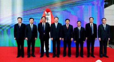 全国28省广播电视局挂牌成立汇总