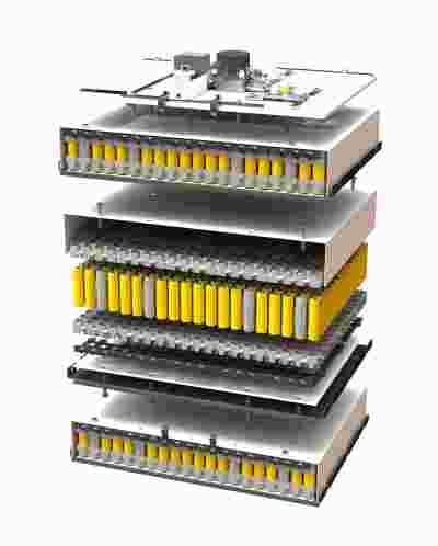 科思创聚碳酸酯共混物助力BMZ GmbH电池家庭存储