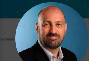 Cepton科技聘用激光雷达资深人士Jerone Floor为首席软件架构师