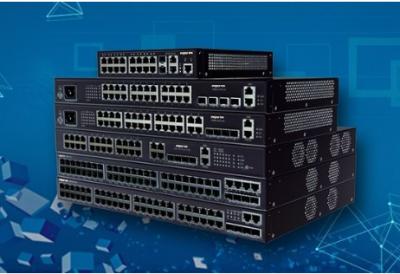 浪潮网络推出新一代万兆 SDN 交换机,构建高效安全的网络系统