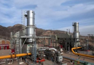 中国石油管道2018输送天然气180.4亿立方米,同比增加36亿立方米
