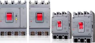德力西电气推出充电桩专用的EV系列塑壳断路器