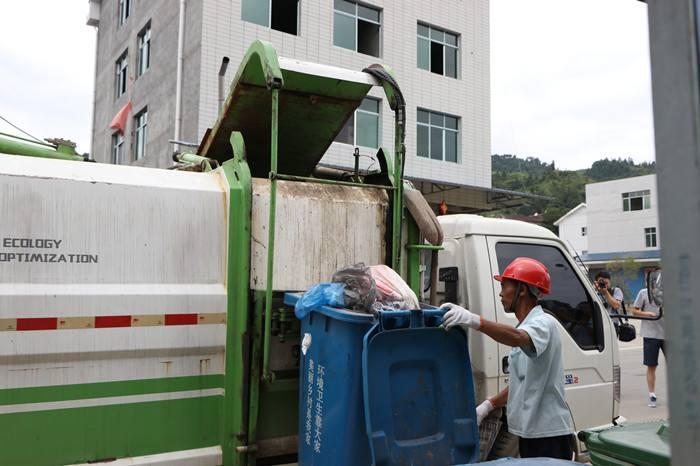 河北邢台生活垃圾处理一体化管理条例颁布:19年1月1日元旦施行