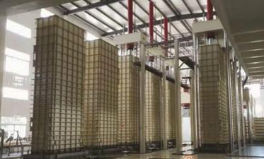 食品酿造设备不断升级 固态发酵导致高昂费用