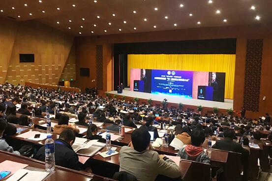 中科鼎实与全行业共谋解决中国土壤污染解决方案