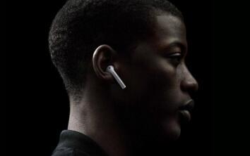 苹果新专利:使用多个生物识别传感器配置耳机