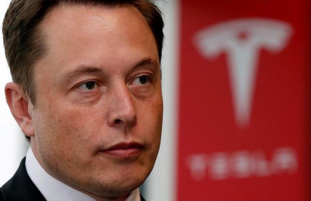 特斯拉考虑收购通用汽车意欲关闭的工厂