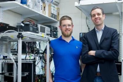 麻省理工学院开发快速熔丝制造3D打印机 打印速度提高10倍
