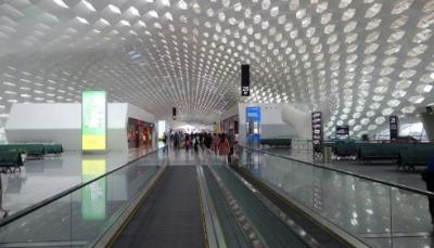 """深圳机场实施""""旅客差异化安检模式"""",节省安检时间,提升乘机体验"""