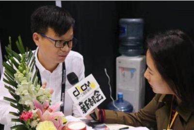 专访天工俊联——国内力传感器技术的先行者