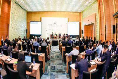 第七届RISI国际废纸及箱板瓦楞纸会议圆满落幕