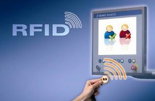 RFID门禁系统原理、初始密码、密码修改方法