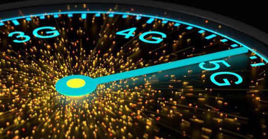 三大运营商披露5G频谱分配方案,5G商用渐行渐近,专家建议明年不要换手机