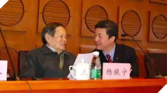 杨振宁撰文哀悼张首晟:张首晟是第一流的物理学家