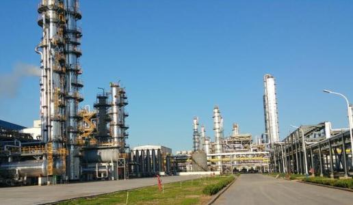 宁夏宝利计划投资43亿元建设煤制乙二醇项目