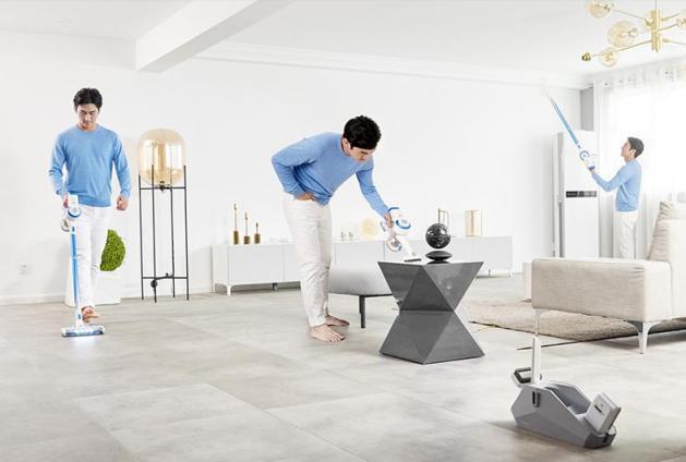 TEK(添可)无线手持吸尘器A10 助你应对室内清扫难题