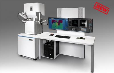 TESCAN连续推出三款电子显微镜新品惊艳现世!