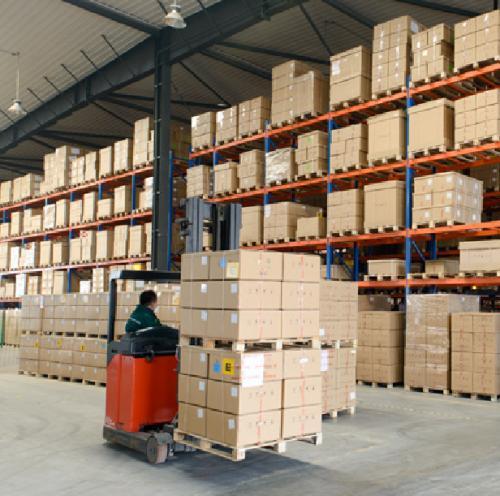 仓库条码扫描系统功能与管理流程