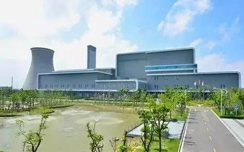 """上海环境集团""""2+4""""战略新布局 抢占循环经济制高点"""