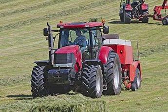 全国第三批基本实现主要农作物生产全程机械化示范县名单公示