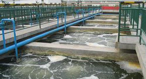 中科院研制出新型工业排放废水重金属在线监测技术系统